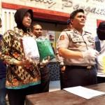 PENCABULAN KARANGANYAR : Dilaporkan Cabuli Muridnya, Guru MI Ditangkap Polisi