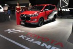 HUT RI : Nasmoco Jateng-DIY Geber Undian Beli Toyota Dapat Agya