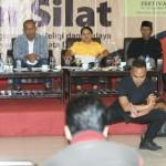 PENCAK MALIOBORO FESTIVAL 2017 : Tahun Ini Diisi Seminar di Sadhar