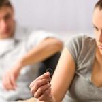 TIPS HIDUP BAHAGIA : Perkawinan Kandas Bukan Dunia Telah Berakhir