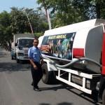 KEKERINGAN SRAGEN : Atasi Krisis Air 2 Kecamatan, PDAM Siapkan Rp13 Miliar