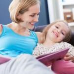 TIPS KELUARGA : Ajari Anak Kenali Anggota Tubuh