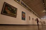 Perupa dan Seniman Meriahkan Festival dan Pameran Seni Jawa Tengah