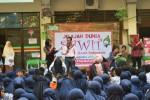 PENDIDIKAN SOLO : Lewat Dongeng, Siswa SD Ini Baru Tahu Indonesia Produsen Minyak Sawit