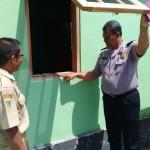 PENCURIAN KLATEN : Kantor Desa Sumberejo Dibobol Maling, 25 Sak Rastra Raib