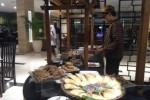 KULINER SOLORAYA : Nasi Bungkus Khas Angkringan Bisa Disantap di Hotel Ini