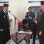 PEMERINTAHAN KARANGANYAR : Soal Polemik Pemilihan Kadus, Komisi A DPRD Segera ke Suruhkalang