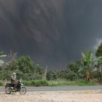 Letusan Gunung Sinabung Disoroti Media-Media Asing