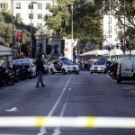 Tersangka Utama Teror di Barcelona Ditembak Mati