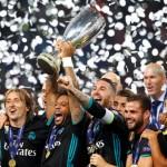 PIALA SUPER EROPA : Madrid: Ini Baru Trofi Pertama, Masih Ada Selanjutnya!