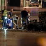 SERANGAN TERORIS: Mobil Tabrak Kerumunan Orang di Barcelona, 13 Tewas