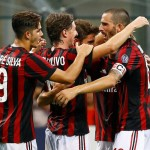 Jadwal Berat Menanti AC Milan
