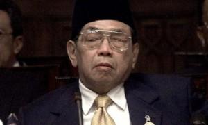K.H. Abdurrahman Wahid alias Gus Dur. (Abc.net.au)