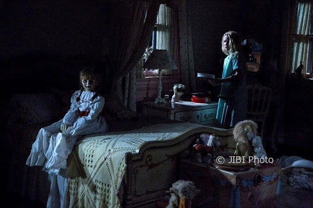 Adegan film Annabelle Creation (IMDB)