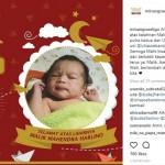 KABAR ARTIS : Congrats! Alyssa Soebandono Melahirkan Anak Kedua
