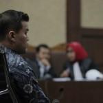 KORUPSI E-KTP : Andi Narogong Mengaku Diperkenalkan ke DPR Oleh Setya Novanto