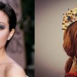 TRENDING SOSMED : Cantiknya Eufrasia Vieira, Angelina Jolie Berdarah Indonesia-Timor Leste
