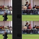 Bahagianya… Ari Lasso Nyanyi di Perayaan HUT RI di Istana Negara