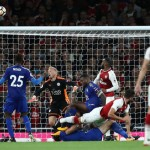LIGA INGGRIS : Arsenal Menang, Wenger Soroti Pertahanan