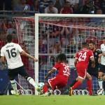 AUDI CUP 2017 : Liverpool Jumpa Atletico di Final