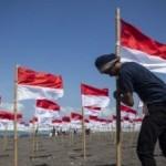 Dirgahayu Indonesia, #RI72 Kuasai Trending Topic Dunia