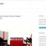 Perjalanan Kasus Acho, dari Demo di Apartemen hingga Kepolisan