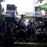 LIGA 3 : Suporter Tuntut Perombakan Manajemen Persebi Boyolali