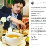 Siap Nikah, Laudya Cynthia Bella Pamer Foto Calon Suami di Instagram