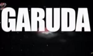 Capture video klip lagu terbaru Cokelat, Garuda (Youtube)
