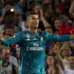 Cristiano Ronaldo (JIBI/REUTERS/Sergio Perez)