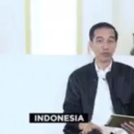 VIDEO UNIK : Rayakan HUT ke-72, 7 Presiden Indonesia Nyanyi Despacito Bertema Nasionalis