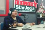 ALBUM TERBARU : Rilis Single Keempat, Yuka Syuting Video Klip di Jogja