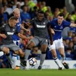 LIGA EUROPA : Hajduk Dikalahkan Everton, Suporter Bikin Kerusuhan