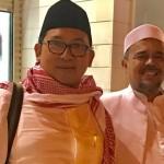 Fadli Zon Anggap Kasus Rizieq Shihab Dibuat-Buat, Minta Dihentikan
