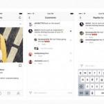 Fitur Instagram mengelompokkan komentar (Instagram)