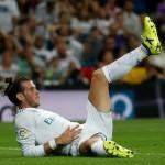 Baru Sembuh, Gareth Bale Cedera Lagi