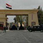 Musim Haji, Mesir Buka Perbatasan Rafah dengan Jalur Gaza