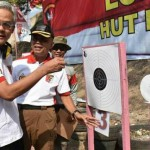 Gubernur Jateng Wanti-Wanti Kades Hati-Hati Gunakan Dana Desa