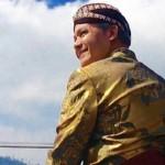 HUT JATENG : Peringati Hari Jadi Jateng, Ganjar Minta Maaf