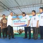 AKSI SOSIAL : BPD DIY Bantu Permasalahan Air Bersih Warga