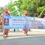 TRADISI SLEMAN : 30 Tahun Vakum, Kebonagung Hidupkan Merti Dusun