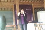 Ajak Generasi Muda Jadi Investor UMKM Lewat Film