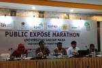 INVESTASI JOGJA : BEI Dekatkan Emiten dan Investor Melalui Public Expose Marathon