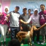 HUT RI : Super Guyub! Grintingan Kampung Gayeng Sambi Boyolali Bikin Warga Happy