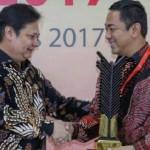 Wali Kota Semarang Dianugerahi Upakarti