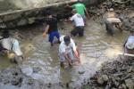 TRADISI GUNUNGKIDUL : Mata Air Dibersihkan untuk Kelestarian (2/2)