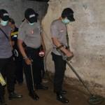 Ditemukan 2 Granat Aktif di Lanud Adisutipto