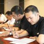HOTEL HARPER MANGKUBUMI : Agendakan Tes untuk 70 Karyawan