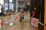 Pushbike Olahraga Kaya Manfaat untuk bocah