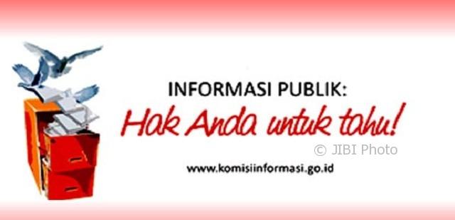 Ilustrasi informasi publik. (JIBI/Bisnis/Dok.)